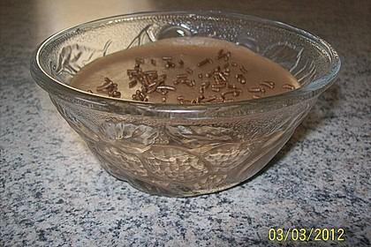 Mousse au chocolat 72