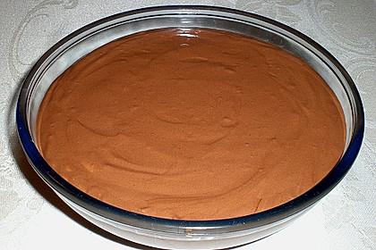 Mousse au chocolat 61