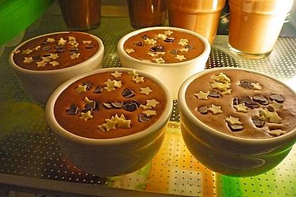 Mousse au chocolat 29