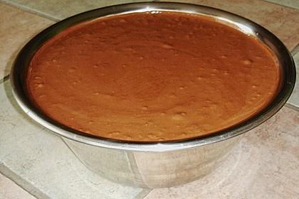 Mousse au chocolat 81