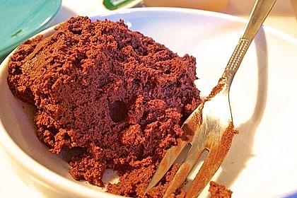 Mousse au chocolat 79