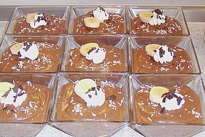 Mousse au chocolat 50
