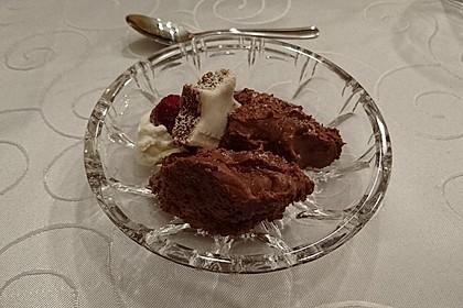 Mousse au chocolat 44