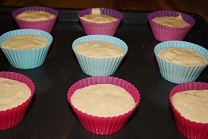 Bananen - Joghurt - Muffins 14