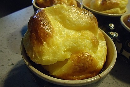 Yorkshire - Pudding 2