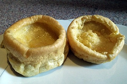 Yorkshire - Pudding
