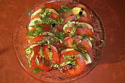 Mozzarella - Tomaten - Salat 42