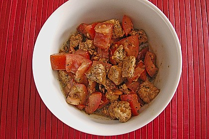 Mozzarella - Tomaten - Salat 84