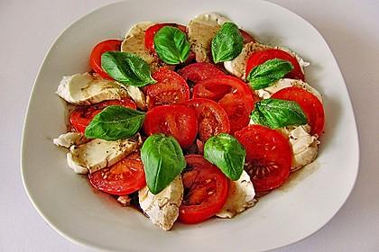 Mozzarella - Tomaten - Salat 5