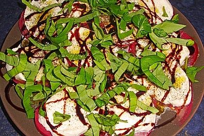 Mozzarella - Tomaten - Salat 70