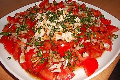 Mozzarella - Tomaten - Salat 45