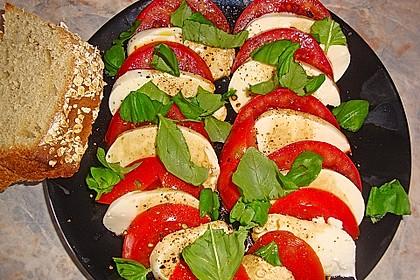 Mozzarella - Tomaten - Salat 6