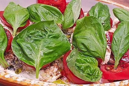 Mozzarella - Tomaten - Salat 49