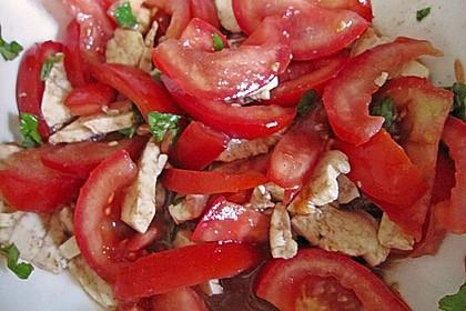 Mozzarella - Tomaten - Salat 85
