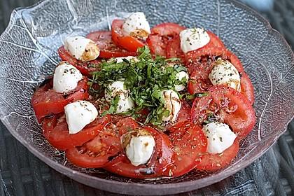 Mozzarella - Tomaten - Salat 19