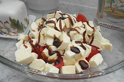 Mozzarella - Tomaten - Salat 76