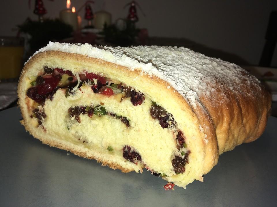 Kuchen Zu Weihnachten Von Edeltraud44 Chefkoch De