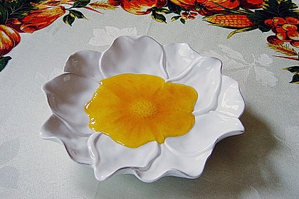 Aprikosen - Kürbis - Marmelade 9