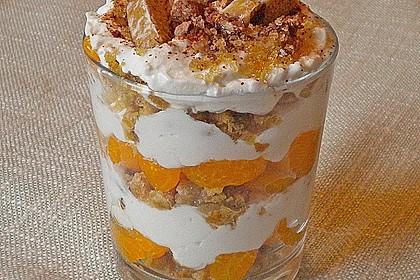 Lebkuchen - Kirsch - Dessert 14