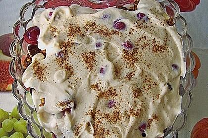 Lebkuchen - Kirsch - Dessert 28