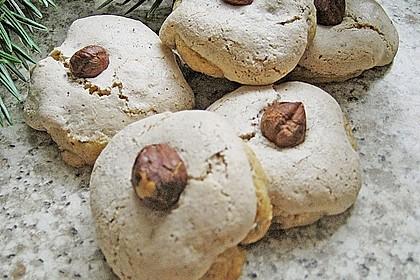 Grenobler Nußplätzchen 7