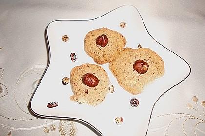 Grenobler Nußplätzchen 11