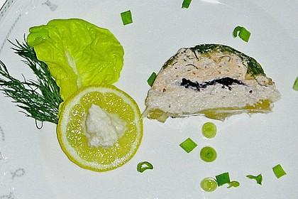 Räucherfisch - Terrine (Bild)