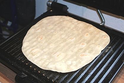Weizenmehl - Tortillas 33