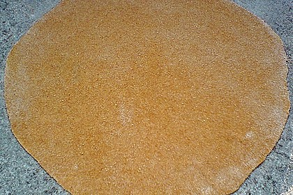 Weizenmehl - Tortillas 38