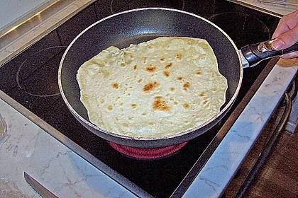 Weizenmehl - Tortillas 27