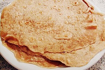 Weizenmehl - Tortillas 7