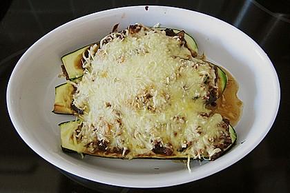 Gefüllte Zucchini 50