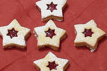 Glühweingelee - Sterne 29