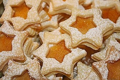 Glühweingelee - Sterne 5