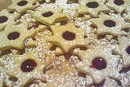 Glühweingelee - Sterne 49