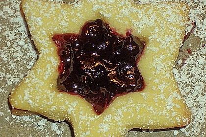 Glühweingelee - Sterne 39