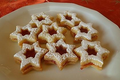 Glühweingelee - Sterne 28