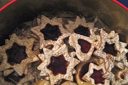 Glühweingelee - Sterne 50