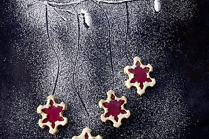 Glühweingelee - Sterne 4