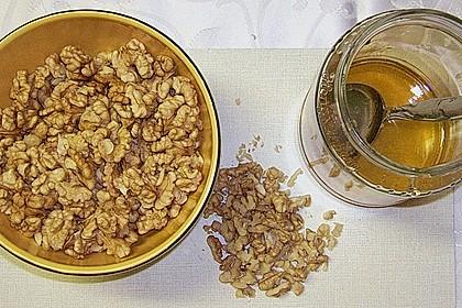 Honig - Walnüsse 20