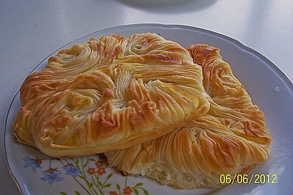 Serbische Pita ala brenny (Bild)