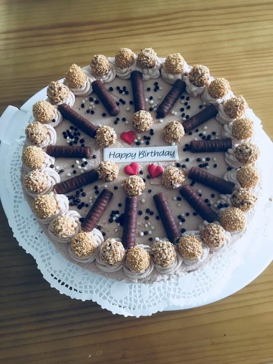 Giotto Torte Von Sunny47 Chefkoch De