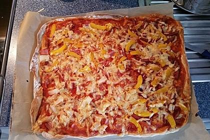 Hawaii-Pizza 1