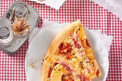 Hawaii-Pizza