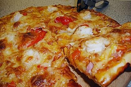 Hawaii-Pizza 9