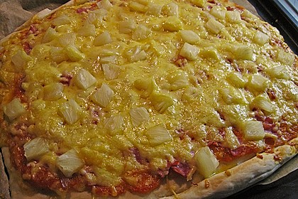 Hawaii-Pizza 24