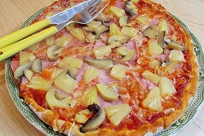 Hawaii-Pizza 6