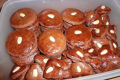 Omas Lebkuchen (Bild)