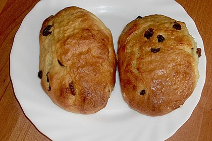 Süßes Brot 3