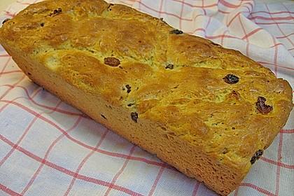 Süßes Brot 17